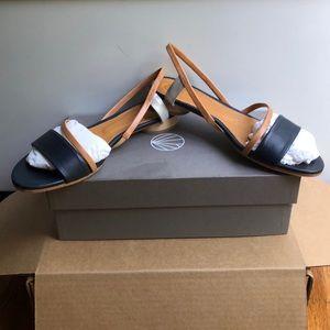 Coclico NIB/NWT Sandals